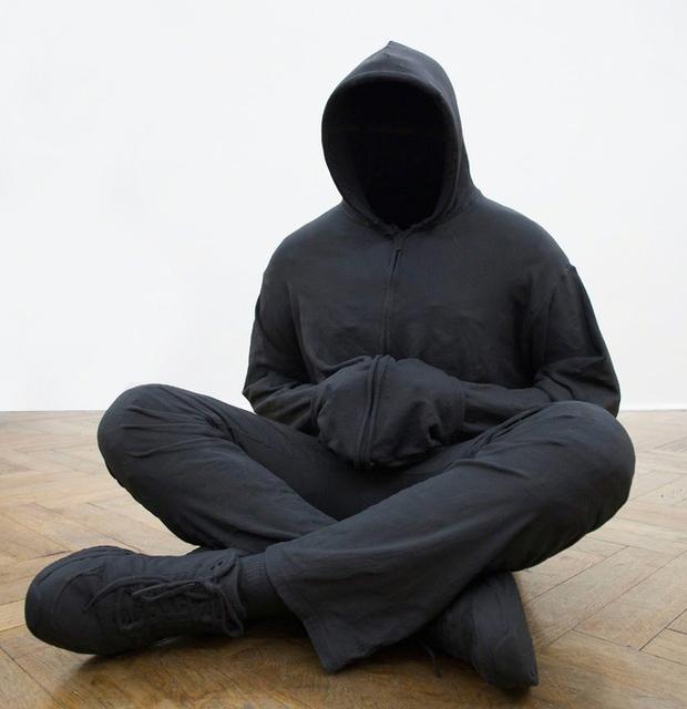 , 'Buddhahood,' 2014, Ruttkowski;68