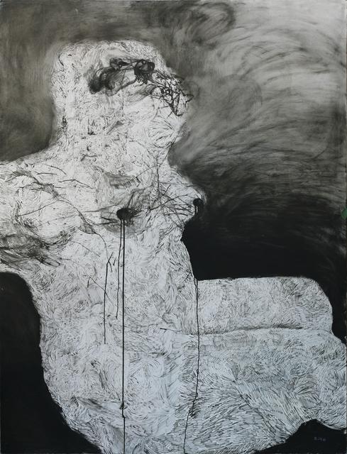 ", 'From the series ""Morphology"",' 2017, Vanda Art Gallery"