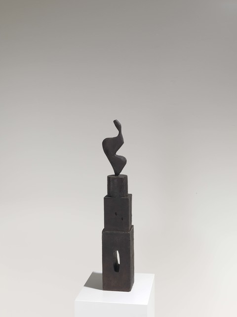 , 'L für Fischl,' 1988, Galerie Michael Haas