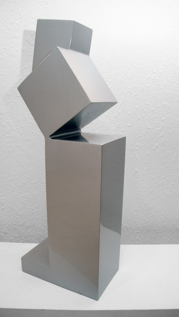 , 'King,' 2012, Contessa Gallery