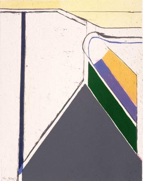 , 'UNTITLED (Ocean Park),' 1969, Greg Kucera Gallery