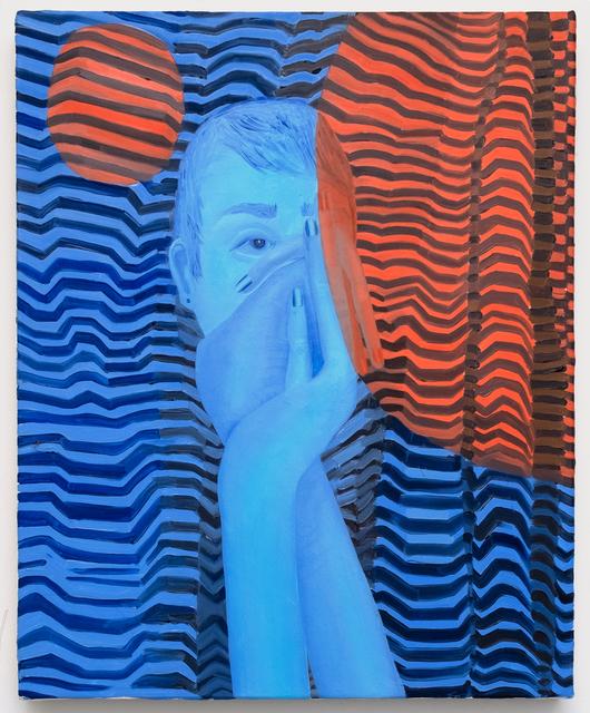 Coady Brown, 'Freeze', 2018, 1969 Gallery