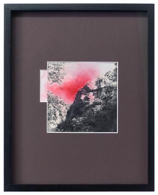 , 'Landschaft III,' 2015, KM