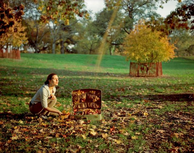 Carolyn Monastra, 'Pandora', 2003, Susan Eley Fine Art