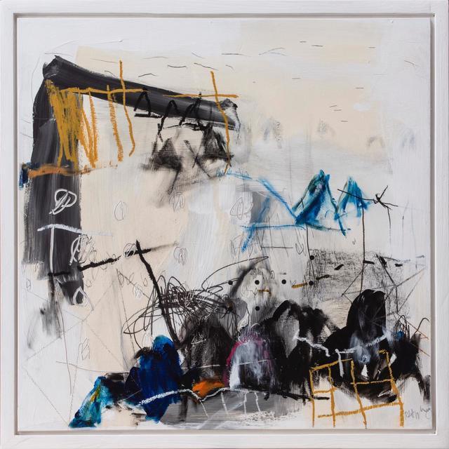 , 'Coplanar 3,' 2018, &Gallery