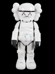 Stormtrooper (Kaws Version)