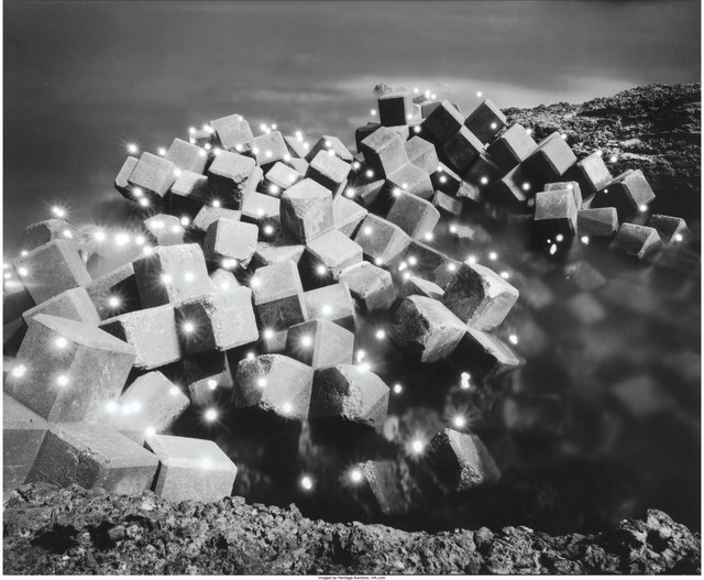Various Artists, 'Modern Masters of Photography: Japan (portfolio of 12 photographs)', 1950-2002, Heritage Auctions