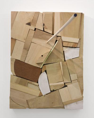 , 'Cone of Vision,' 2016, Galerie Martin Janda