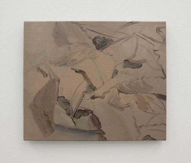 , 'Untitled 12#16,' 2012, SpazioA