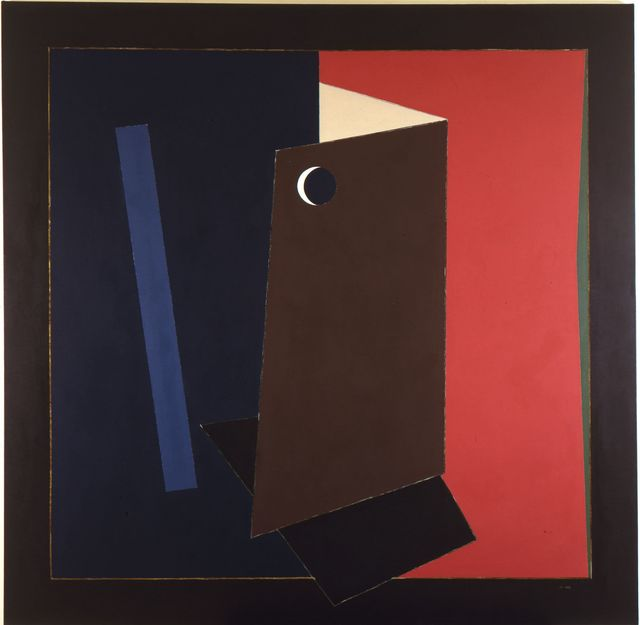 , 'Composition,' 1993, Michel Soskine Inc.