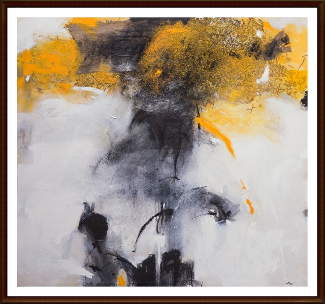, 'Recess 1 ,' 2016, al markhiya gallery