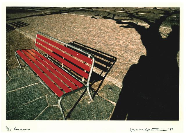, 'Locarno,' 1987, Be-hold