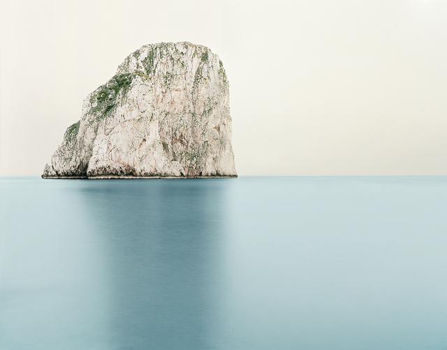 Francesco Jodice, 'Capri. The Diefenbach Chronicles, #003', 2013, Gazelli Art House