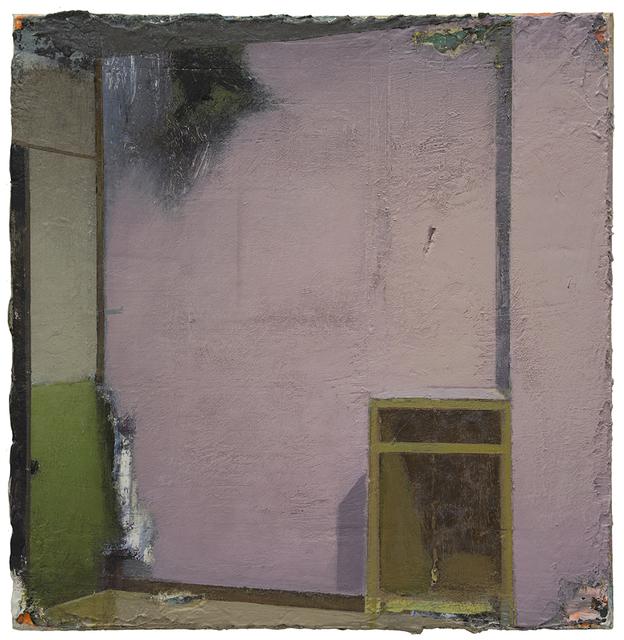 Carlos Sagrera, 'Temperature I', 2019, Aki Gallery