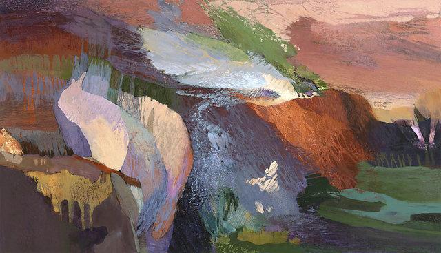, 'Fauna Flora Figure 97,' , Nüart Gallery