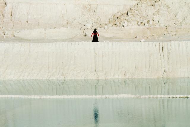 Berna Reale, 'A sombra do sol # 2  ', 2012, Galeria Nara Roesler