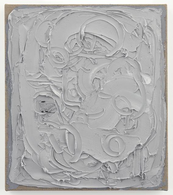 , 'Circles,' 2016, Miles McEnery Gallery