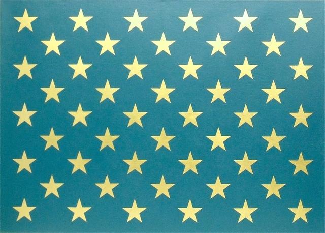, 'Field of Stars,' , Beth Urdang Gallery