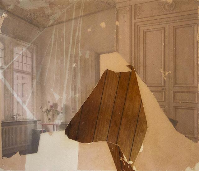 , 'Balanced,' 2014, Muriel Guépin Gallery