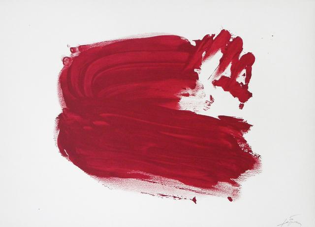 , 'Clau-4,' 1973, Mul.ti.plo Espaço Arte