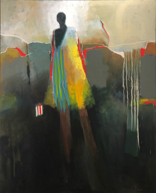 , 'Late Afternoon,' 2019, Patricia Rovzar Gallery