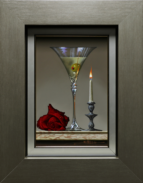 Javier Mulio, 'Quiet Night', Gallery 901