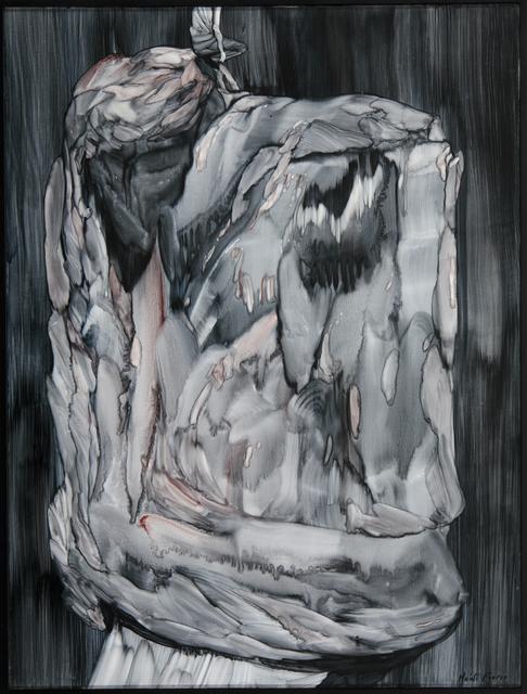 , 'Comprehensible thing,' 2017, Barnard