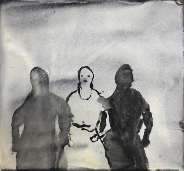 , 'Sombra,' 2015, Casa Triângulo