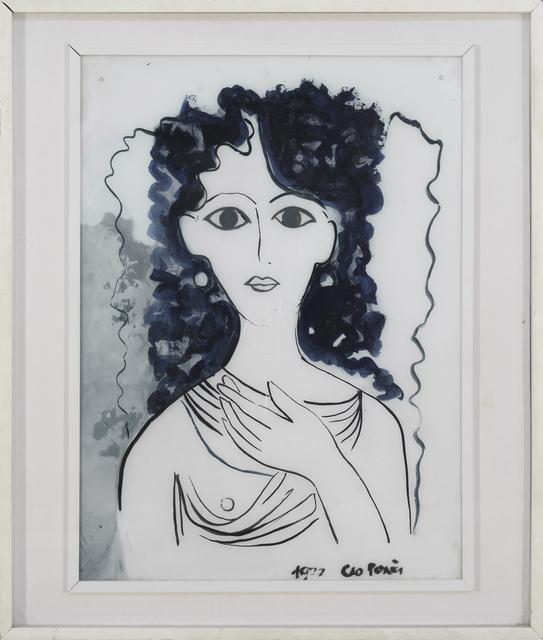 Gio Ponti, 'Untitled ', 1977, OSART GALLERY