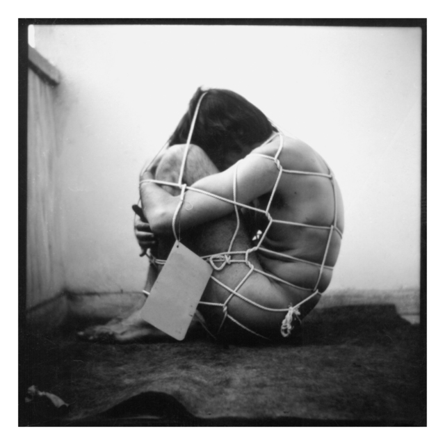 , 'Captured ,' 1970, Allegra Nomad Gallery