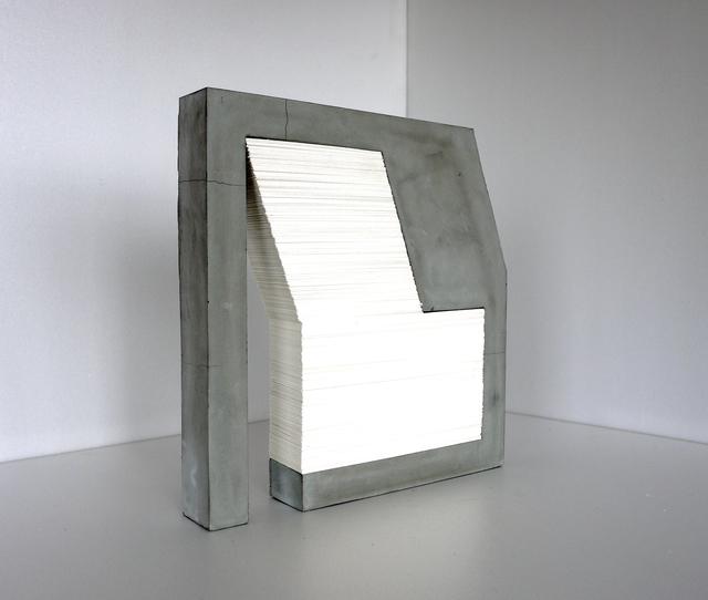 , 'Não Ditos 17 / Unsaid 17,' 2014, Galeria Emma Thomas