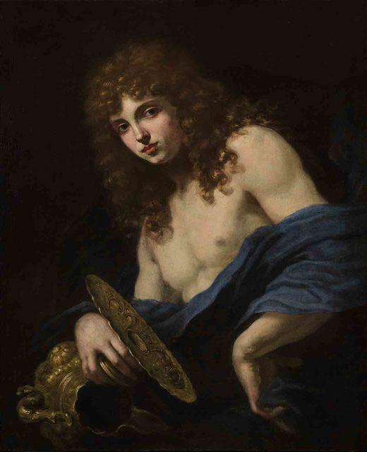 , 'Portrait of Marquis Luigi di Alberto Altoviti as Ganymede,' 1611-1690, Robilant + Voena