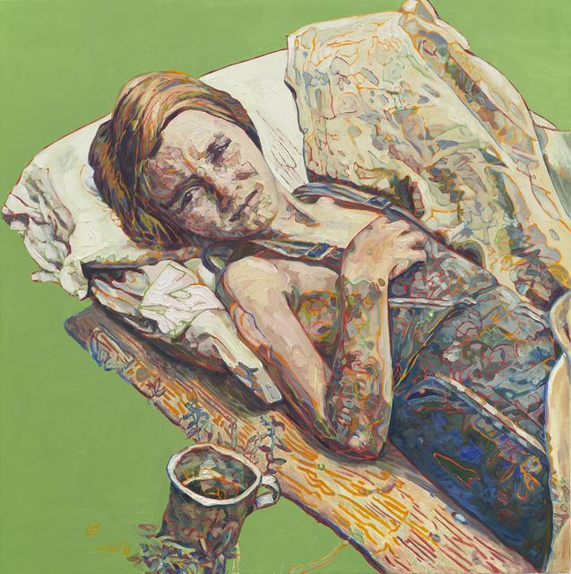 , 'Child,' , Gail Severn Gallery