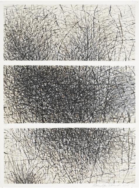 , 'October #1,' 2009, Seraphin Gallery