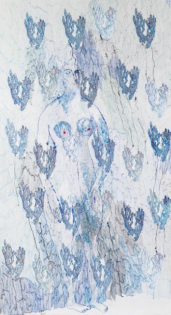 , 'Suko,' 2011, Candida Stevens Gallery