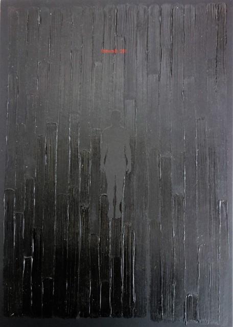 , 'Immersió 201,' 2017, PontArte