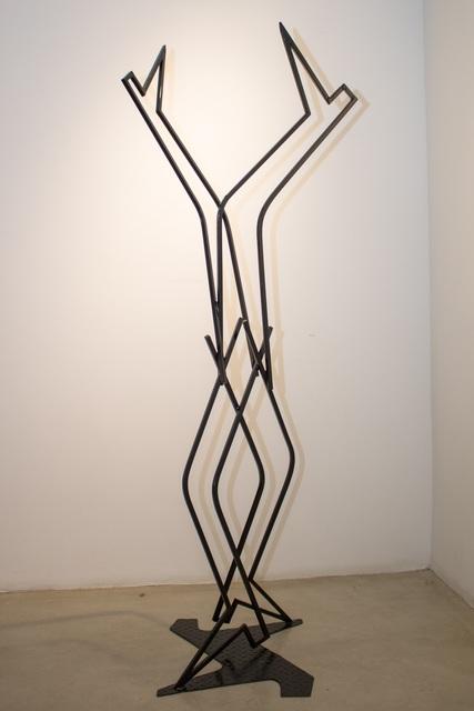 , 'Femme de Fer XII,' , Inn Gallery