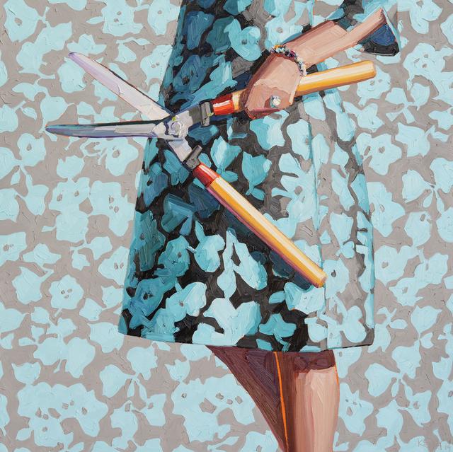 Kelly Reemtsen, 'Blending In', 2019, David Klein Gallery