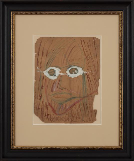 , 'Frau Hanneli,' 1959, Galerist