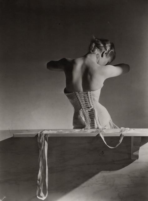 , 'Mainbocher Corset,' 1939, Holden Luntz Gallery