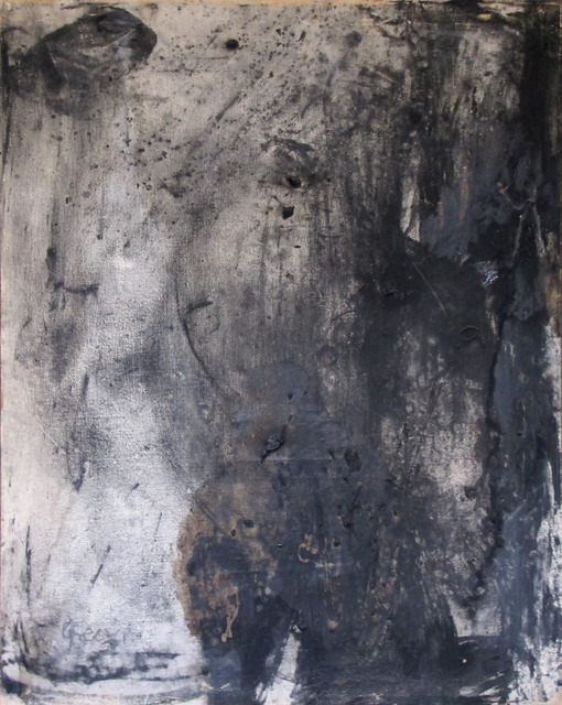 , 'Abstracción,' 1961, Cosmocosa