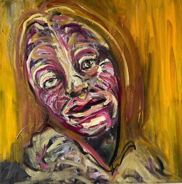 , 'Untitled,' 2019, Coagula Curatorial