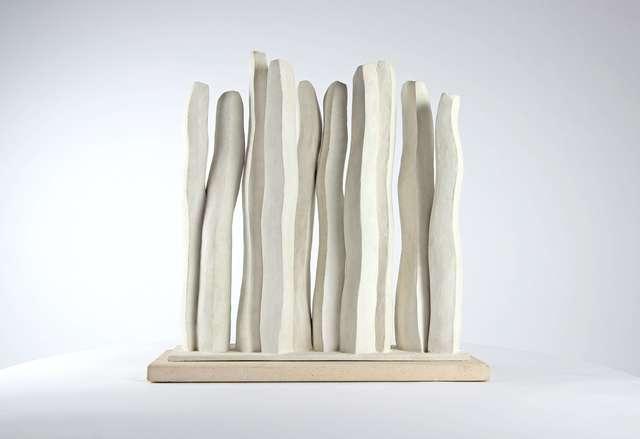 , 'Silhouettes,' 2014-2015, Artistics