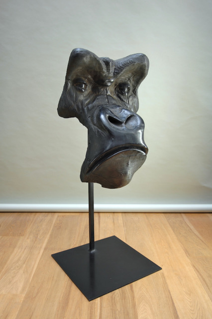 , 'Gorille V,' 2016, Mazel Galerie