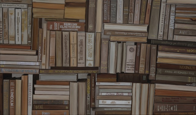 , 'Vanilla Books,' 2014, Richard Koh Fine Art
