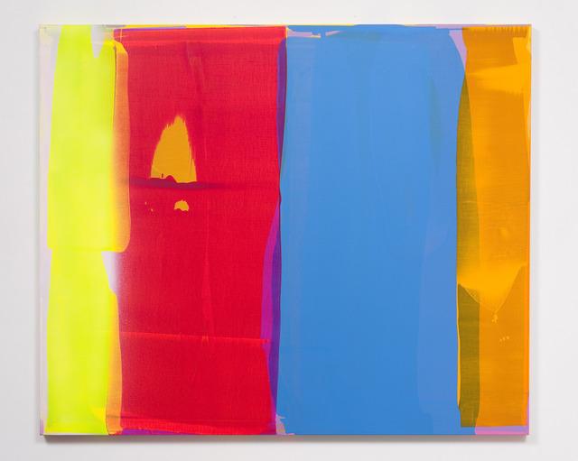 , 'Summer 4,' 2013, Susanne Vielmetter Los Angeles Projects