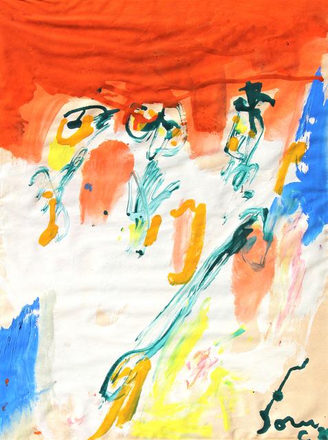 Asger Jorn, 'Sans titre', 1968, Ambrosiana Casa d'Aste