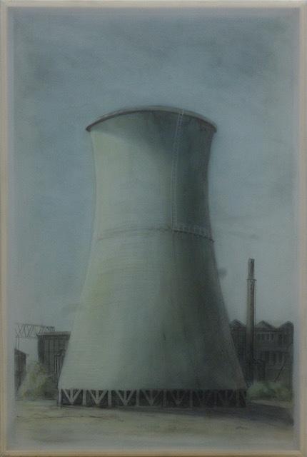 , 'CET,' 2018, Ani Molnár Gallery