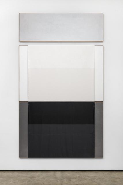 , 'Untitled,' 2019, Lora Reynolds Gallery