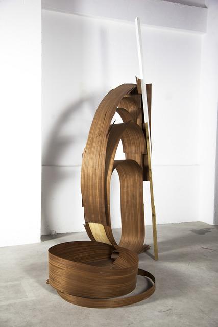 Clemens Behr, 'Chewbacca', 2014, Underdogs Gallery